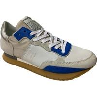Scarpe Donna Sneakers Philippe Model ATRMPN-29614 Bianco