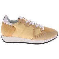 Scarpe Donna Sneakers Philippe Model ATRMPN-29615 Giallo