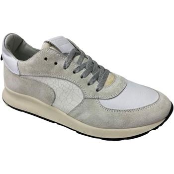 Scarpe Donna Sneakers Philippe Model ATRMPN-29616 Bianco