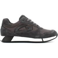 Scarpe Uomo Sneakers basse Guardiani uomo sneaker basse AGM003519 FRESNO GRIGIO Grigio