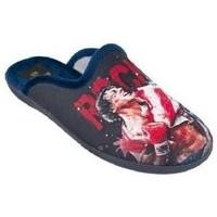 Scarpe Uomo Pantofole Cbp - Conbuenpie  Bleu