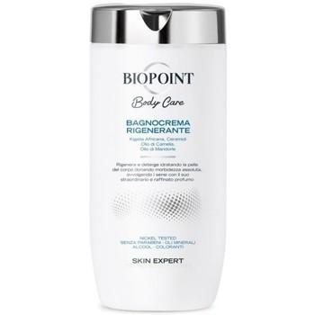 Bellezza Corpo e Bagno Biopoint BagnoCrema Rigenerante