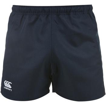Abbigliamento Shorts / Bermuda Canterbury  Blu navy