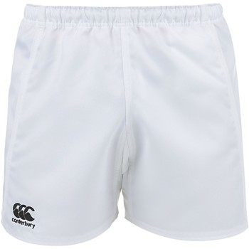 Abbigliamento Shorts / Bermuda Canterbury  Bianco