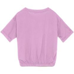 Abbigliamento Donna T-shirt & Polo Hinnominate HNWSTCO31 Multicolore