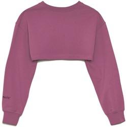 Abbigliamento Donna Felpe Hinnominate HNWSFCO18 Multicolore