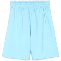 Abbigliamento Donna Shorts / Bermuda Hinnominate HNWSBE02 Multicolore