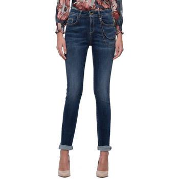 Abbigliamento Donna Jeans slim Kocca OURDEK denim