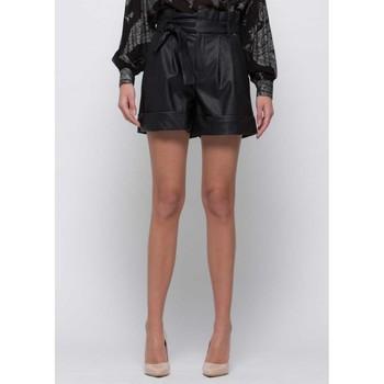 Abbigliamento Donna Shorts / Bermuda Kocca KUNZITE nero