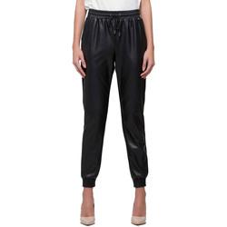 Abbigliamento Donna Pantaloni Kocca MILO nero