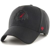 Accessori Uomo Cappellini 47 Brand '47 Cappello CHICAGO BLACKHAWKS SNAPBACK                           nero