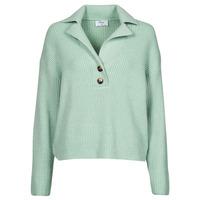 Abbigliamento Donna Maglioni Betty London PATRICIA Verde