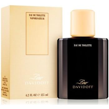 Bellezza Uomo Cofanetti di profumi Davidoff Zino  125 ml