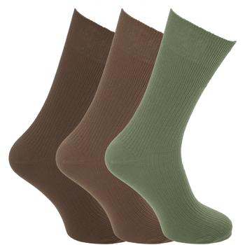 Accessori Uomo Calzini Universal Textiles  Verde
