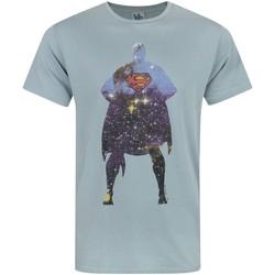 Abbigliamento Uomo T-shirt maniche corte Junk Food  Blu