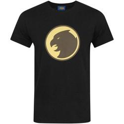 Abbigliamento Uomo T-shirt maniche corte Hawkman  Nero