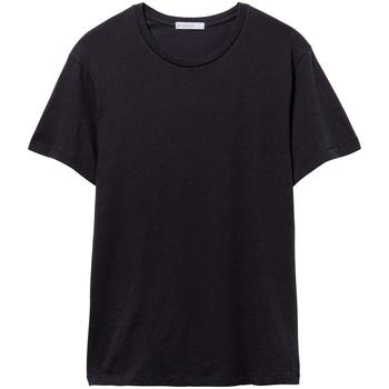 Abbigliamento Uomo T-shirt maniche corte Alternative Apparel AT015 Nero