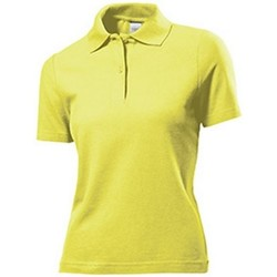Abbigliamento Donna T-shirt & Polo Stedman  Rosa intenso
