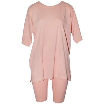 Abbigliamento Donna Pigiami / camicie da notte Forever Dreaming  Multicolore