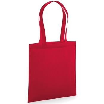 Borse Tote bag / Borsa shopping Westford Mill W261 Rosso