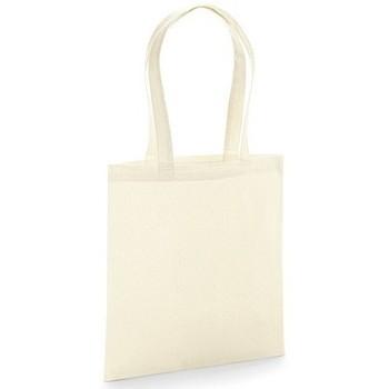 Borse Donna Tote bag / Borsa shopping Westford Mill W261 Naturale