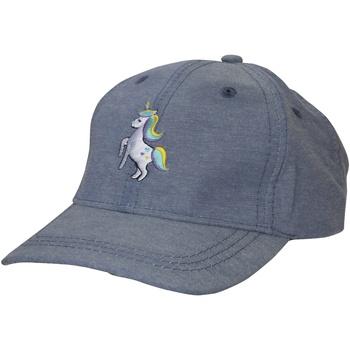Accessori Bambina Cappellini Foxbury  Blu