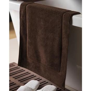 Casa Tappetino da bagno Belledorm BM219 Cioccolato