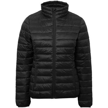 Abbigliamento Donna Giacche 2786 TS30F Nero