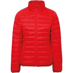 Abbigliamento Donna Giacche 2786 TS30F Rosso