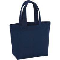 Borse Tote bag / Borsa shopping Westford Mill W845 Blu Navy