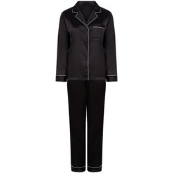 Abbigliamento Donna Pigiami / camicie da notte Towel City TC55 Nero