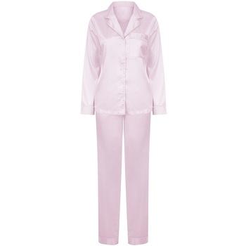 Abbigliamento Donna Pigiami / camicie da notte Towel City TC55 Rosa