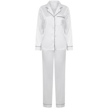 Abbigliamento Donna Pigiami / camicie da notte Towel City TC55 Bianco