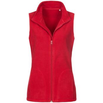 Abbigliamento Donna Giacche Stedman  Rosso scarlatto