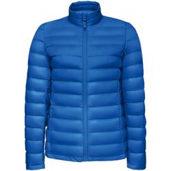 Abbigliamento Donna Giacche Sols 02899 Blu reale