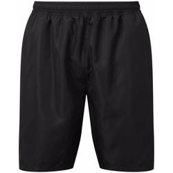 Abbigliamento Uomo Shorts / Bermuda Tridri TR056 Nero
