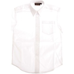 Abbigliamento Bambino T-shirt & Polo Universal Textiles  Bianco