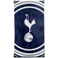 Casa Asciugamano e guanto esfoliante Tottenham Hotspur Fc BS1236 Blu