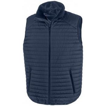 Abbigliamento Giacche Result R239X Blu navy/Blu navy