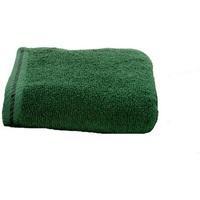 Casa Asciugamano e guanto esfoliante A&r Towels RW6583 Verde scuro