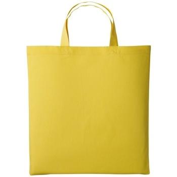Borse Tote bag / Borsa shopping Nutshell RL110 Limone