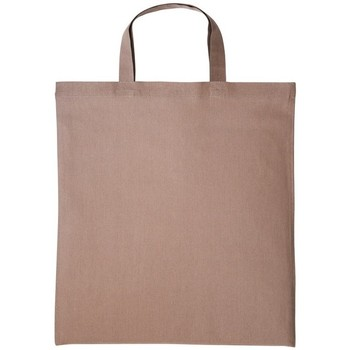 Borse Tote bag / Borsa shopping Nutshell RL110 Marrone Chiaro