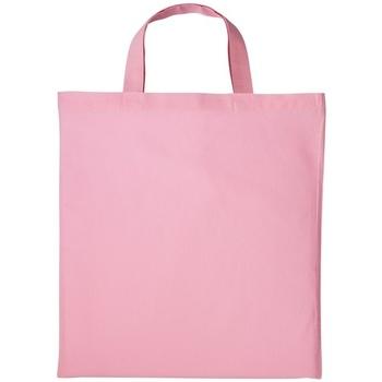Borse Tote bag / Borsa shopping Nutshell RL110 Rosa Chiaro