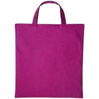 Borse Tote bag / Borsa shopping Nutshell RL110 Prugna