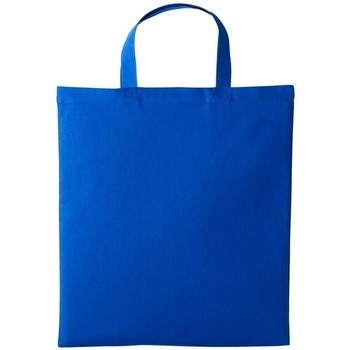 Borse Tote bag / Borsa shopping Nutshell RL110 Blu reale