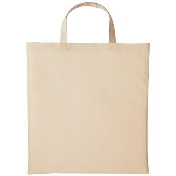 Borse Tote bag / Borsa shopping Nutshell RL110 Sabbia