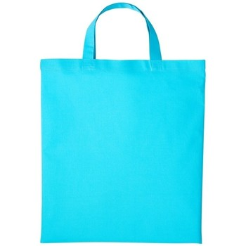 Borse Tote bag / Borsa shopping Nutshell RL110 Turchese