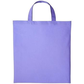 Borse Tote bag / Borsa shopping Nutshell RL110 Violeta