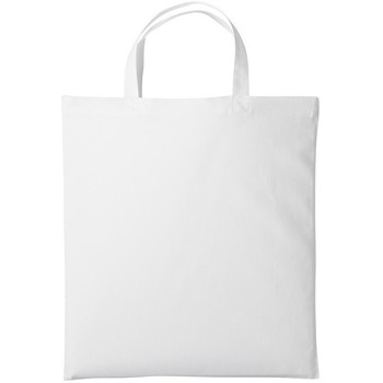 Borse Tote bag / Borsa shopping Nutshell RL110 Bianco