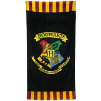 Casa Telo mare Harry Potter Taille unique Nero